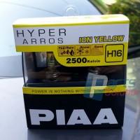 Lampu Kabut Fog Lamp Mitsubishi Xpander PIAA Hyper Arros H16 12V 19W