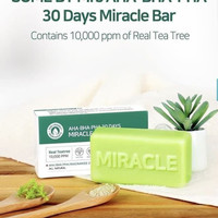SomeByMi Miracle Cleansing Bar 30 Days