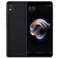 Xiaomi note 5 pro 4/64 GB Garansi 1 Tahun distributor