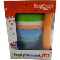 Jessen Food Processor Lusty Bunny BOX - LB-1374