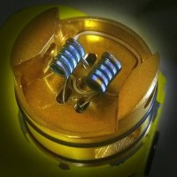 coil fused clapton AKA for mecha & electrical