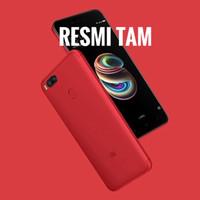 XIAOMI Mi A1 RED MERAH GARANSI RESMI TAM ANDROID ONE 64GB
