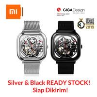 Xiaomi CIGA Design Reddot Design Award Automatic Mechanical Watch