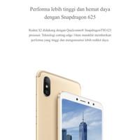 Xiaomi Redmi S2 Garansi TAM
