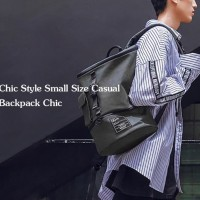 Xiaomi 90FUN chic style casual backpack