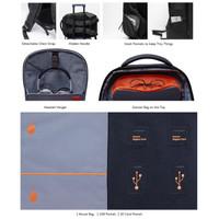 Xiaomi Geek Backpack 15.6 inch Laptop Ransel