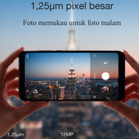 Xiaomi Redmi 5 PLUS 4gb/64gb Garansi TAM