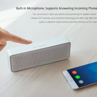 Xiaomi Square Box 2 Bluetooth Portable Speaker