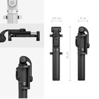 Xiaomi Mi Selfie Stick Tripod with Bluetooth Remote Control