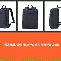 Xiaomi Mi Classic Business Backpack (Black)