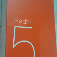 XIAOMI XIOMI REDMI 5 PLUS 5PLUS ORIGINAL RESMI TAM