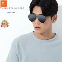 Kacamata Xiaomi Turok Steinhardt - Aviator Polarized Black