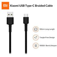 Xiaomi Mi Type C Braided Cable