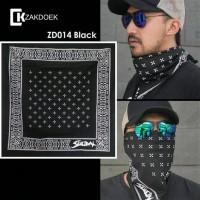 Sale Ck Zakdoek Bandana Kotak Slayer