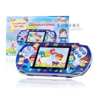 DW-999 PVP Game Jadul Nintendo Model PSP - Mainan Anak