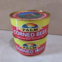 PALM CORNED BEEF 326 GRAM