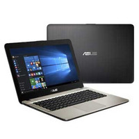 LAPTOP ASUS X441UA 7020u CORE I3 RAM 4GB HDD1TB LAYAR 14INCH WINDOS