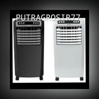 SHARP AIR COOLER PJ-A55TY-B PENYEJUK RUANGAN PJ-A55TY-W