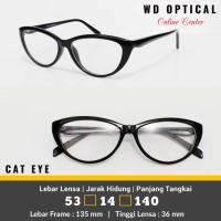 Frame Kacamata Murah Pria/Wanita/Fashion FZ 16