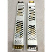 Adaptor Slim 24V 10A Power Supply LED Switching 240W 10 Ampere 24 Volt