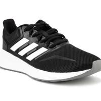 Sepatu Running ADIDAS Original Falcon Hitam