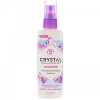 Crystal Body Deodorant Spray, 4 fl oz (118 ml)