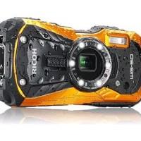 kamera pocket anti air ricoh wg 50 camera saku poket wa Best Deals