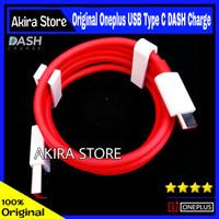 Kabel Data Oneplus 3 3T Dash Charge Original 100% USB Type C