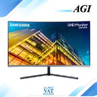 Monitor LED Samsung 32R590 U32R590 LU32R590CW 32 4K 3840x2160 HDMI DP