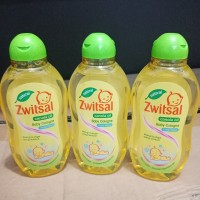 Zwitsal Baby Cologne Canola Oil Floral Kisses