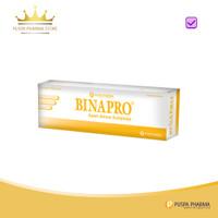 Binapro - Suplementasi asam amino untuk memelihara kesehatan