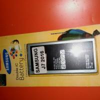 baterai Samsung J7 2016 murah Original SEIN