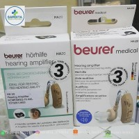 Alat Bantu Dengar Beurer HA20
