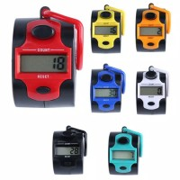 Tasbih Digital / Tally Counter / Alat Hitung / Hand Tally Counter