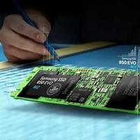 SA 2601 SAMSUNG SSD 850 EVO M.2 SATA 500GB