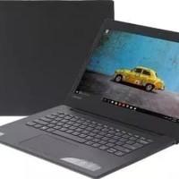 LAPTOP LENOVO IDEAPED V310 INTEL CORE i3 RAM 4GB HDD 1TB WIN10