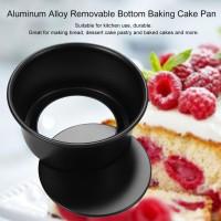 Loyang Aluminium Alloy 4 5 6 7 8 9 10 11 12 untuk Memanggang Kue