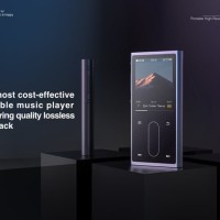 Digital Audio Player FiiO M3K""