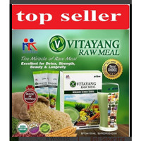 Vitayang Raw Meal : Program Detox 10 Hari