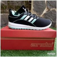 Sepatu Running Ladies Cewek Original ANDO PLANO