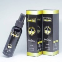 Blackid Hair Serum Minyak Kayu Balitung Nutrisi Perawatan Rambut