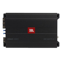 Power JBL Stage-A3001 (1 CH) Monoblock Amplifier Audio Mobil