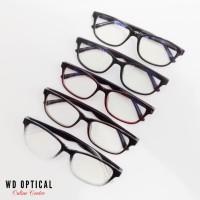 Frame Kacamata Murah Minus Pria/Wanita/Fashion/Sporty NB 10
