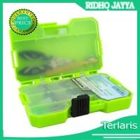Jakemy Fishing Accessories Tool Kit with Storage Box - JM-PJ5002/5001
