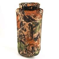 Dry Bag Camoflag 8L Anti Air