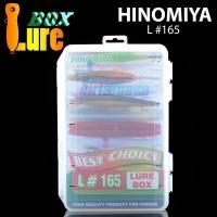 Lure Box Hinomiya L 165