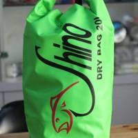 Shino Dry Bag 20L Green