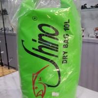 Shino Dry Bag 10L Green