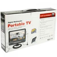 sedia Portabel TV Multifunction