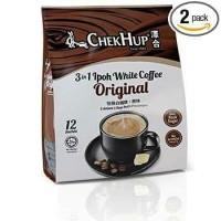 Chek Hup 3 in 1 Ipoh White Coffee Original